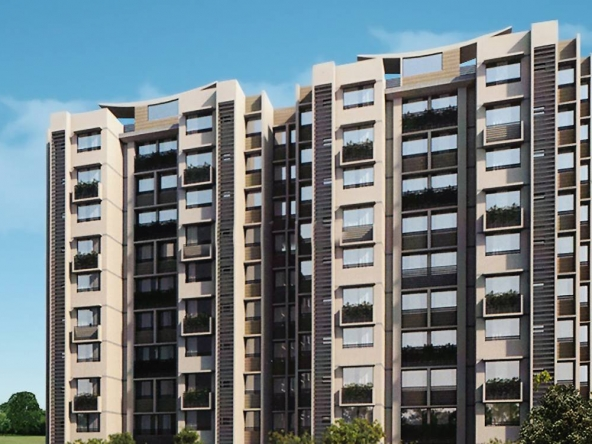 Casa Vyoma - 3 BHK Flats for Sale in Vastrapur, Ahmedabad