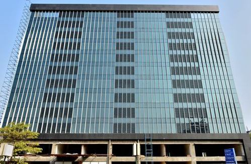 Parshwanath Business Park- Office on Rent in Prahlad Nagar, Ahmedabad