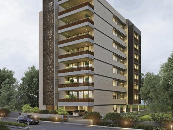 Bellevue - 5 BHK Pent House for Sale in Gulbai Tekra, Ahmedabad