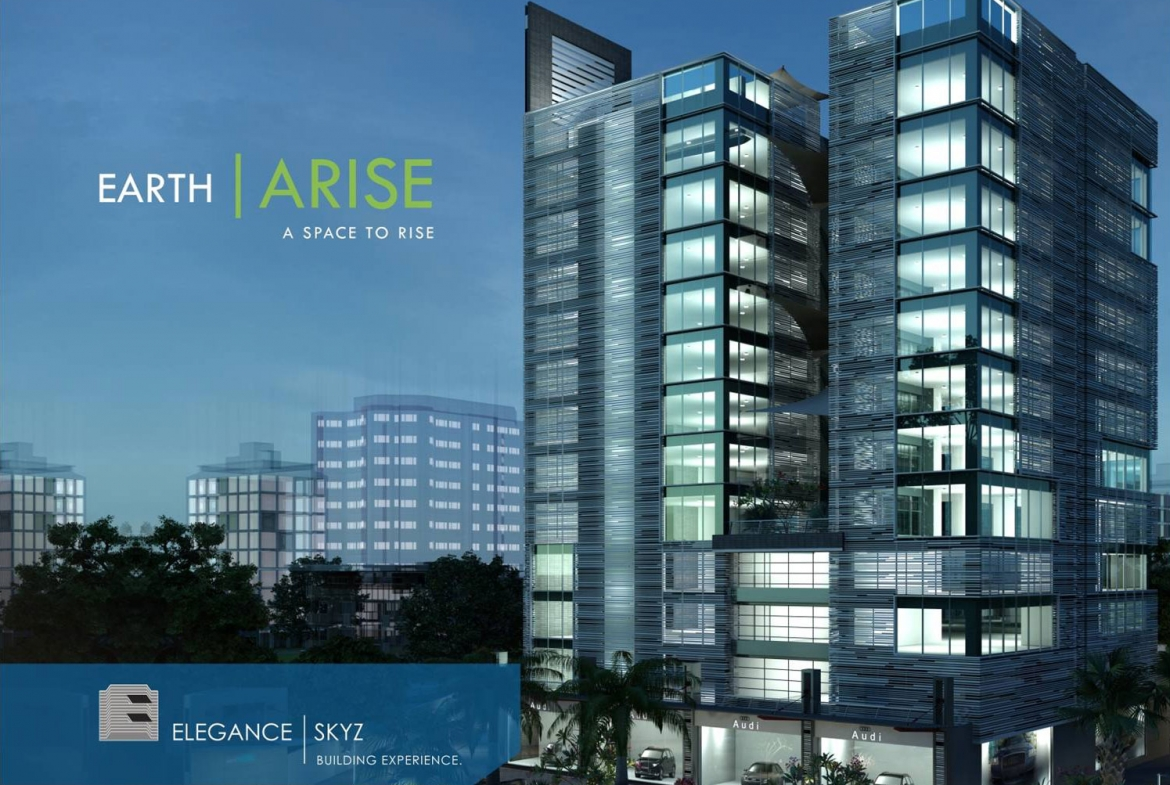 earth arise commercial space sg highway