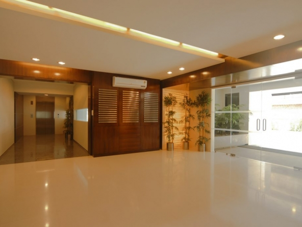 matrix tower commercial space prahlad nagar