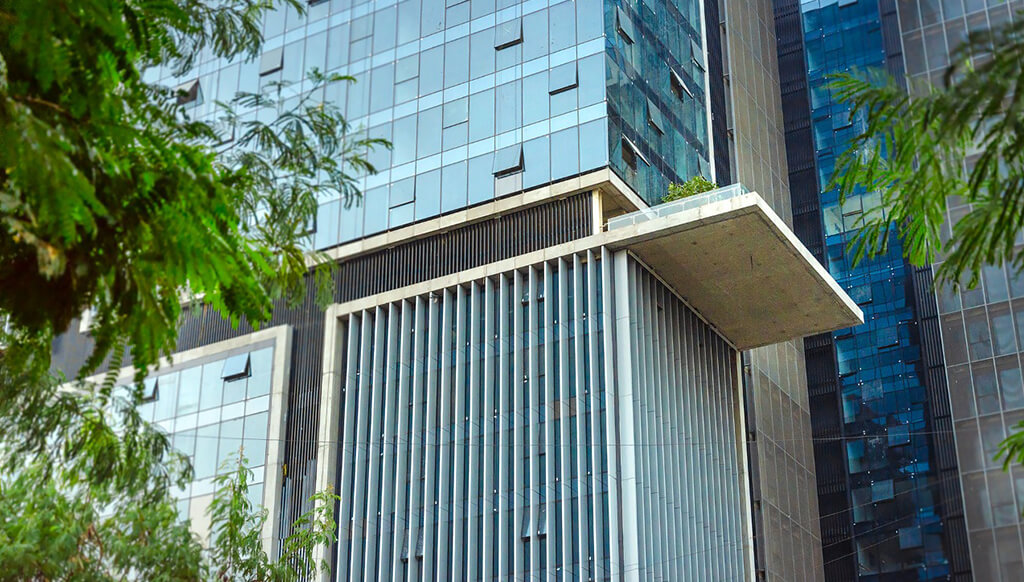 privilon commercial office iscon ambli 2