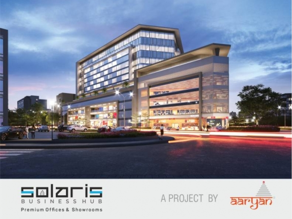 Solaris-business-hub